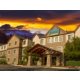 Staybridge Suites Colorado Springs Hotel Exterior