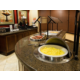 Enjoy a hot buffet breakfast every morning of your stay!