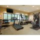 Stay fit during your stay with our onsite fitness center