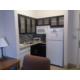 Two Bedroom Suite Kitchen