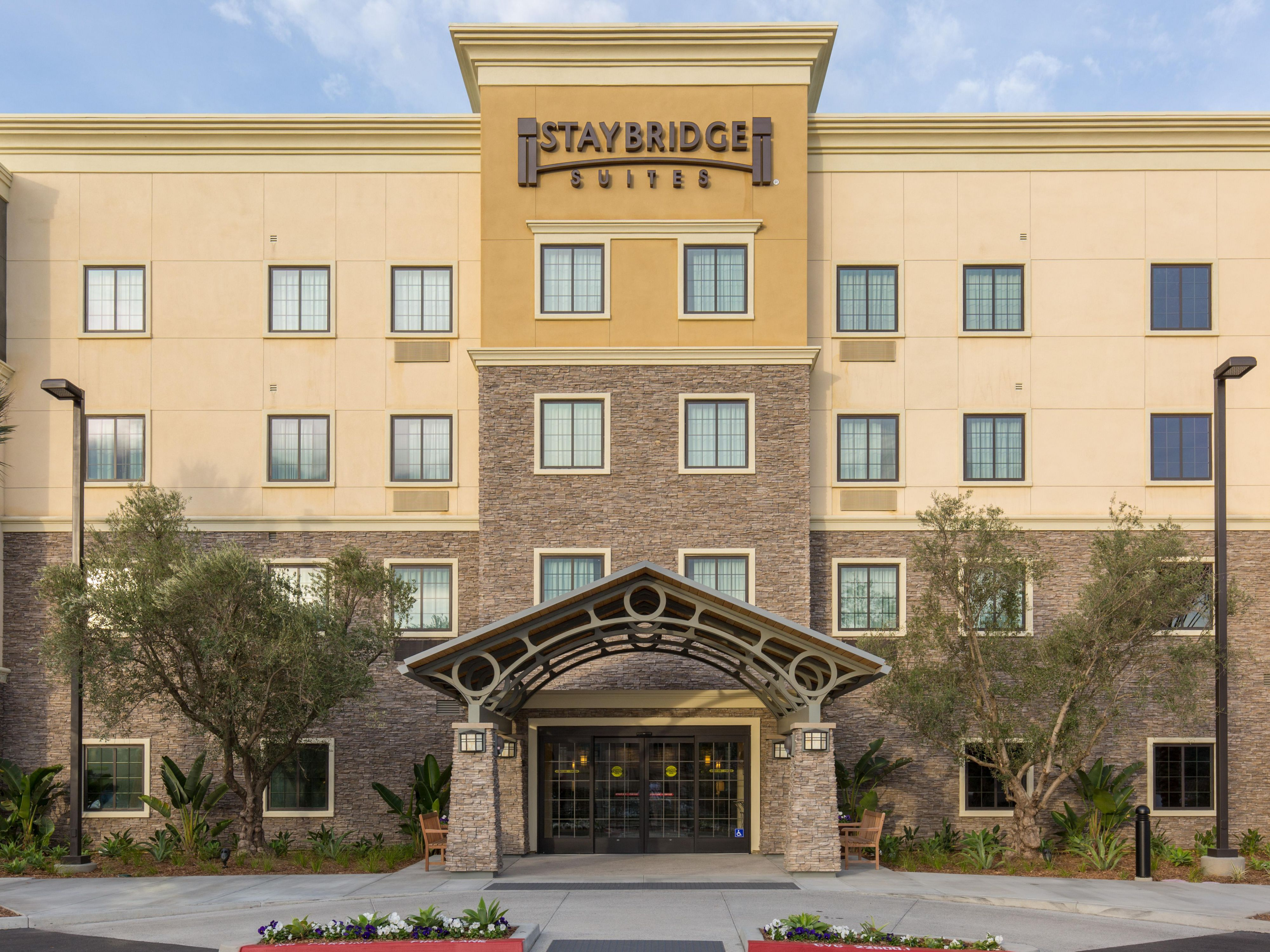 Corona Hotels Staybridge Suites South Extended Stay Hotel In United States