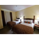 One Bedroom Suite w/2 Double Beds - Bedroom Area