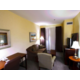One Bedroom Suite w/2 Double Beds - Living Area