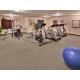 Davenport Staybridge Suites fitness center