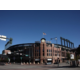 Coors Field,  home field of the Colorado Rockies.