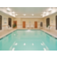 Year-Round Indoor Swimming Pool