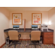 Business Center with computerss printers, fax, scanning available