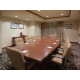 Host your next corporate meeting in our executive boardroom