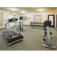 Health Fitness Center on Site for your convenience