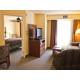 King Bed Guest Room-One Bedroom King Suite