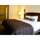 One Bed King Suite-Accessible with roll in shower