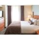 King Bedroom Area