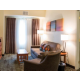 Handicapped Two-Bedroom Living Space
