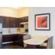 Handicapped One-Bedroom Kitchen
