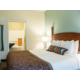 Handicapped Two Bedroom King Bedroom