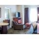 Handicapped One-Bedroom Queen Suite