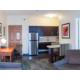 Handicapped One Bedroom Queen Suite