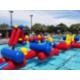 Visit the Folsom Aquatic Center fo great