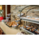 Pastries, Muffins and Danish offered with our Hot Buffet.