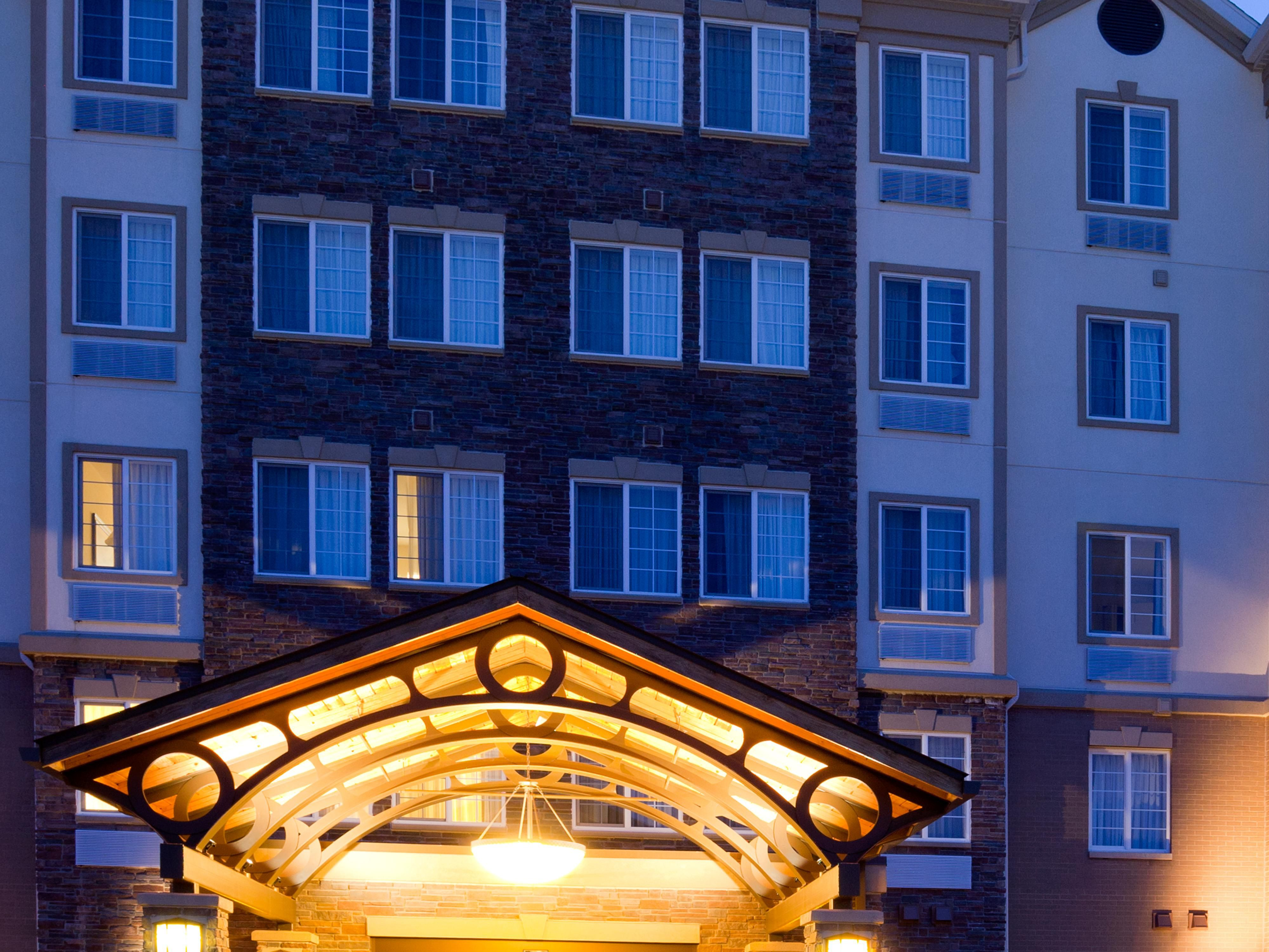 Franklin Hotels Staybridge Suites Milwaukee Airport South