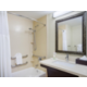 Bathroom of ADA Suites