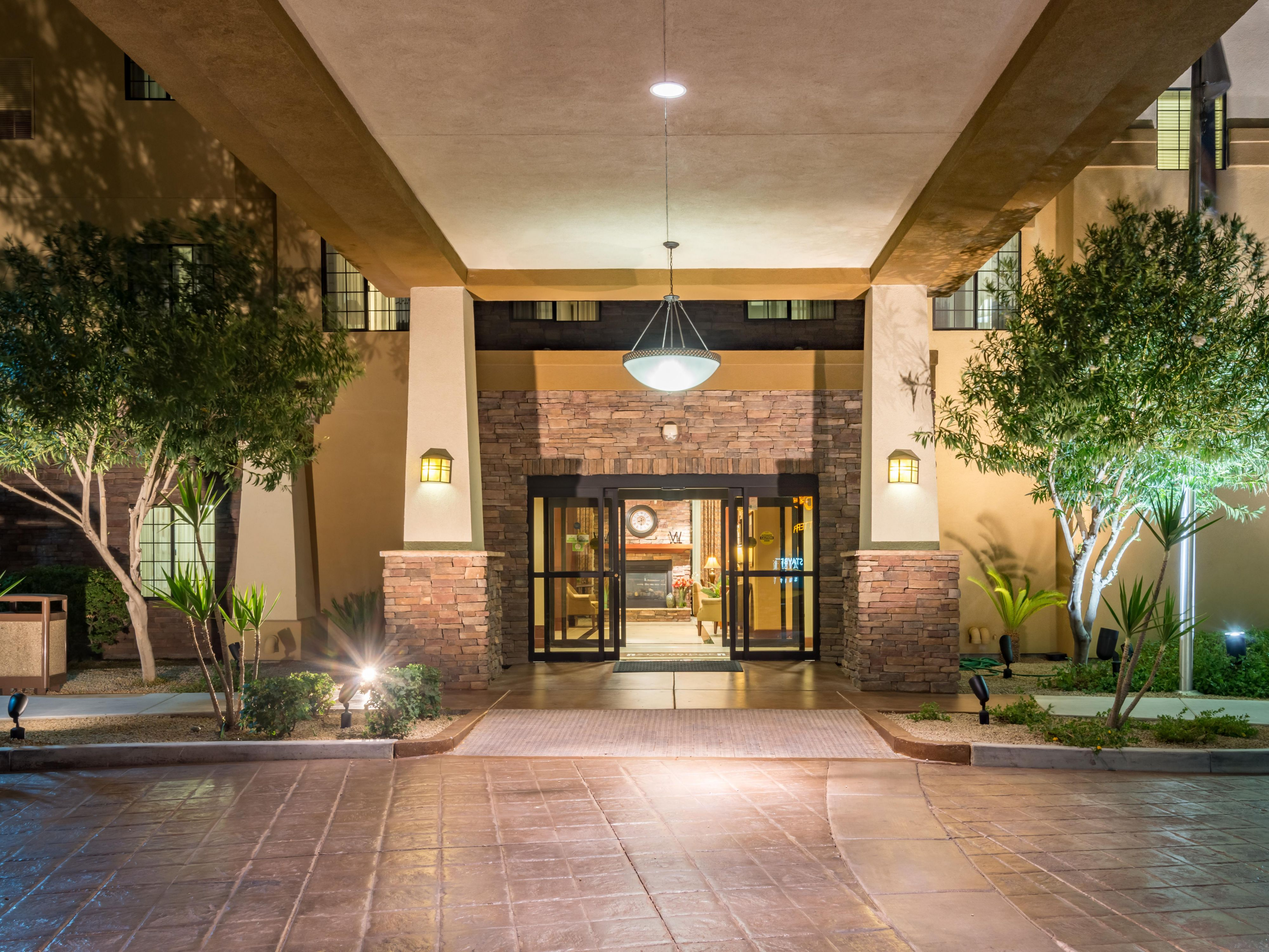 Glendale Hotels Staybridge Suites Phoenix Extended Stay Hotel In Arizona