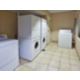 Complimentary Guest Laundry Room