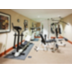 Fitness Center at the Staybridge Suites Grand Rapids MI