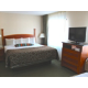 Extended Stay King Jacuzzi Suite