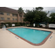 Outdoor Swimming Pool with handicap lift