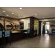 Hotel Lobby-Entrance