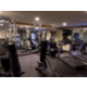 Complimetary on site fitness center