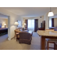 Two Bedroom Suite. Comfortable space for families.