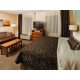 Relax in our spacious Studio Suite