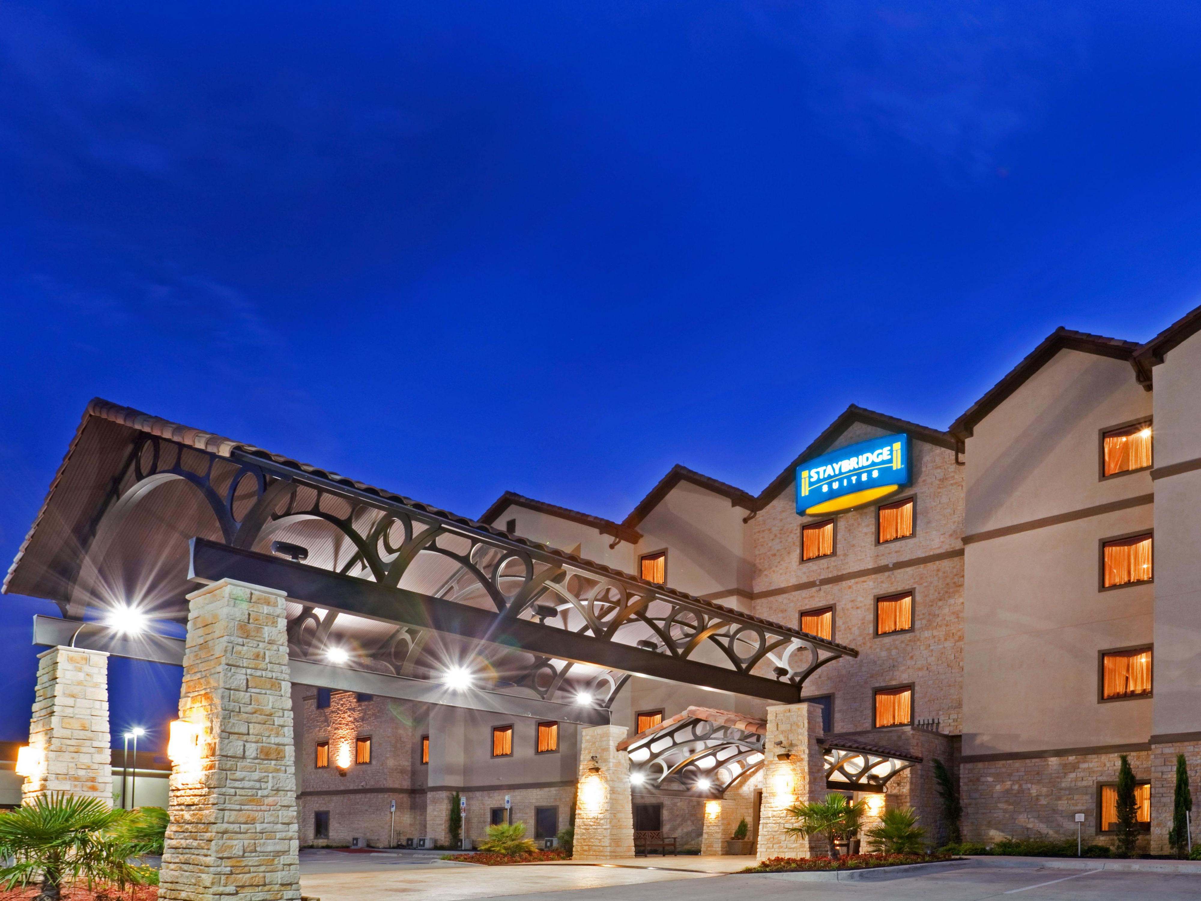 Irving Hotels Staybridge Suites Dfw Airport North Extended Stay Hotel In Texas