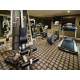 Get Strong in our Fitness Center