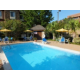 Take in a few laps in our heated outdoor Swimming Pool