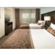 One Bedroom w/ 2 Queen Beds