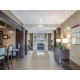 Front Desk/Lobby Area