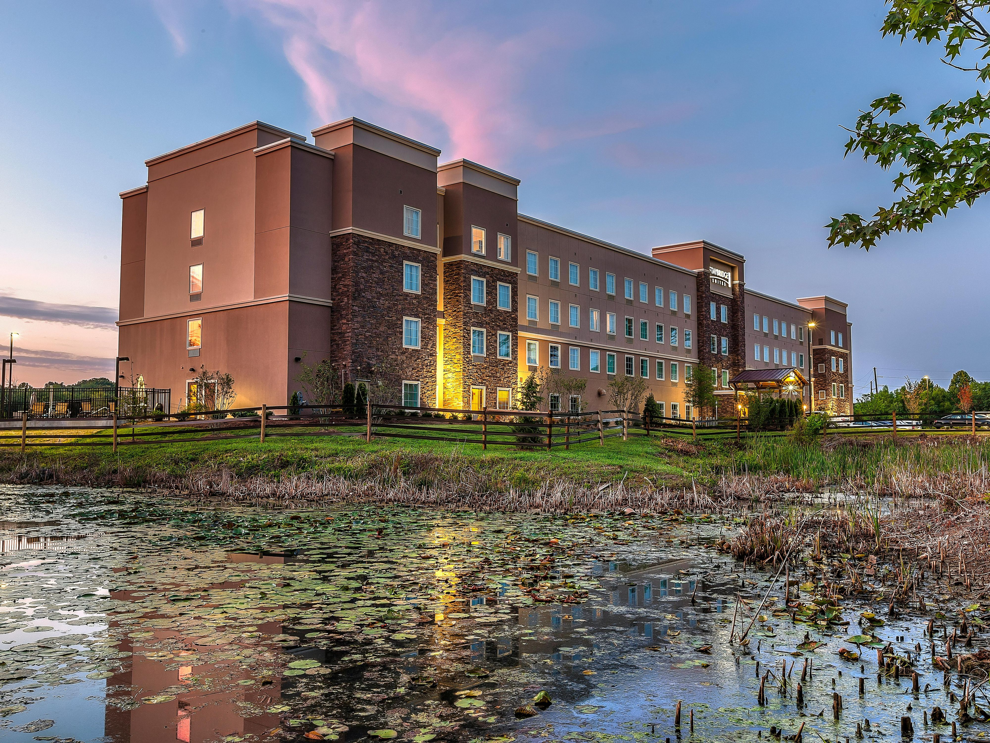 Knoxville Hotels Staybridge Suites KnoxvilleWest Extended Stay - Map 1213 us 40 west cambridge city in