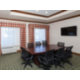 Our Board Room for small meetings for your convenience.