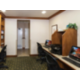 The convenience of our business center!