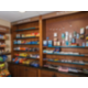 Grab a snack, meal or drink from The Pantry
