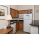 Our fully equipped kitchens are in every Suite!