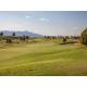 Enjoy the mountain view at the Las Vegas Golf Courses.
