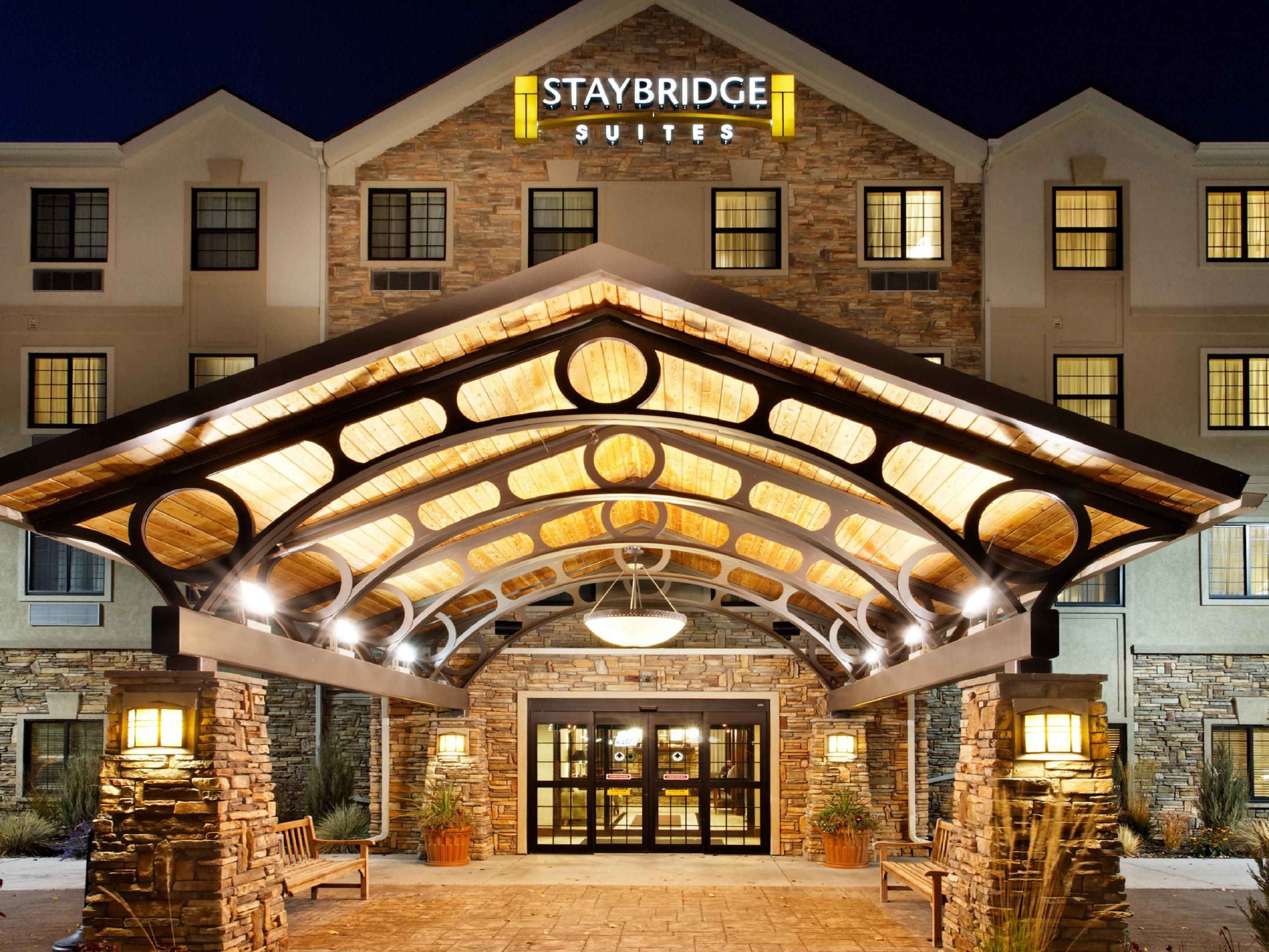 Lexington Hotels Staybridge Suites Extended Stay Hotel In Kentucky