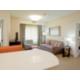 Staybridge Suites Lexington, Kentucky Two Bedroom Two Bath Suite