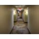 Staybridge Suites Lexington, KY guest hallway