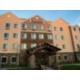 Staybridge Suites Lexington KY hotel entrance