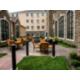 Staybridge Suites Lexington, KY courtyard